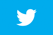 Twitter logo, Twitter media download page, https://twitter.com/images/resources/twitter-bird-white-on-blue.png
