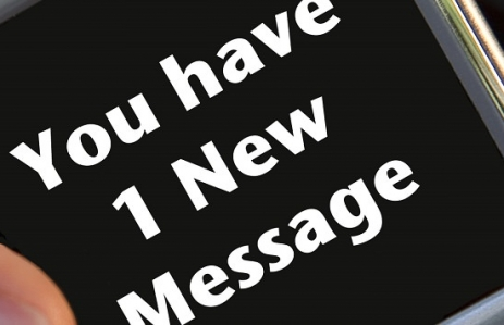 one-new-message