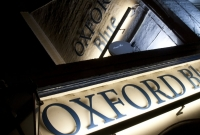 Feathercoin Meetup - Oxford Blue