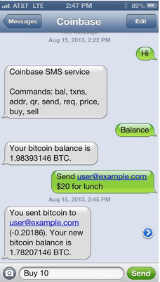 Bitcoins buy sms messages 2 ball golf betting rules of blackjack