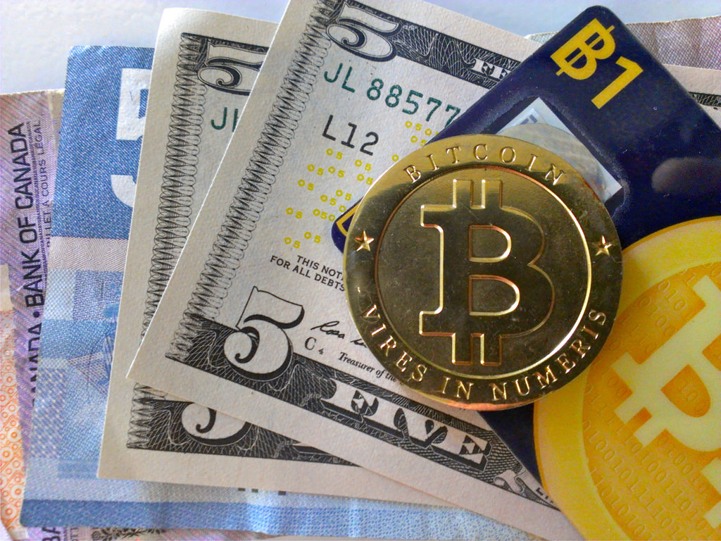 can you convert cash to bitcoin