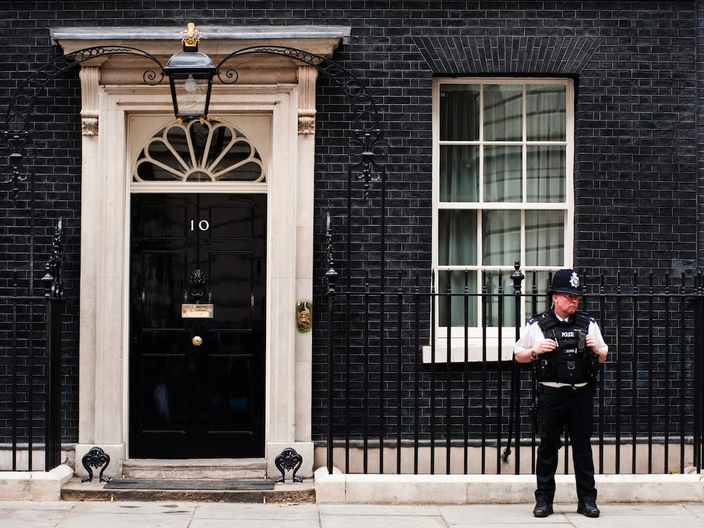 Uk Policymakers Discuss Bitcoin Regulation Coindesk