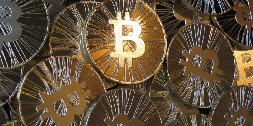 This man bought $27 of bitcoins in 2009 and they're now