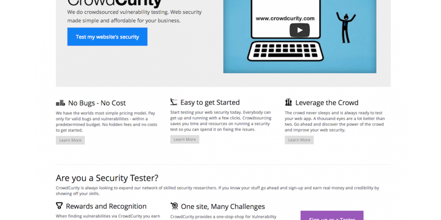 Crowdcurity brings crowdsourced hacker testing to bitcoin