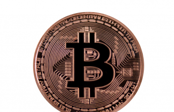 bitcoin minted coin