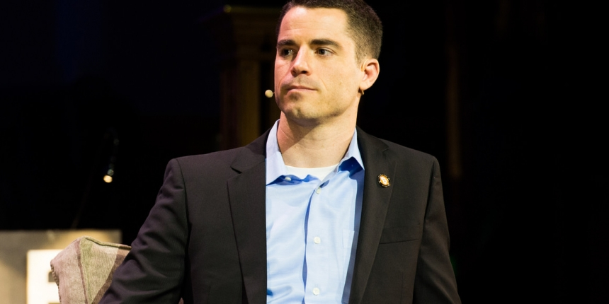 Roger Ver to take out the crypto-currency exchange next month!