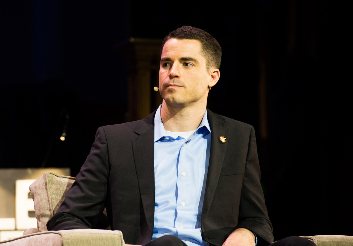 Roger Ver on Blockchain's Past, Present and Future
