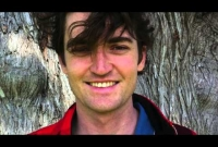 Video thumbnail for youtube video Alleged Silk Road Owner Ross Ulbricht Denied Bail but Supporters Aim to Raise $500k for Legal Defence Fund - CoinDesk