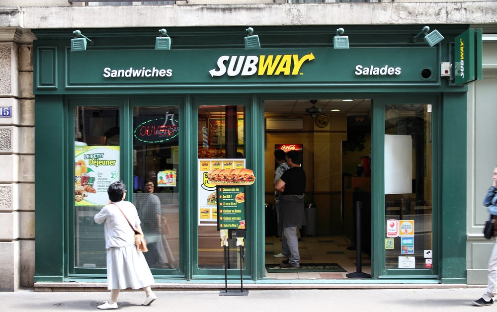 Subway Sandwich Shop In Russia Now Accepting Bitcoin Payments