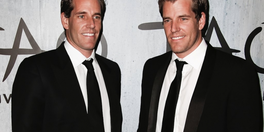 Winklevoss Twins Bitcoin Could Hit Market Cap Of 400 Billion