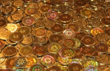 Casascius has stopped minting coins after pressure from US regulators