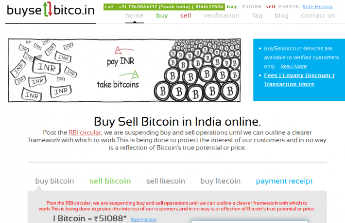 buysellbitco-in-homepage-screenshot