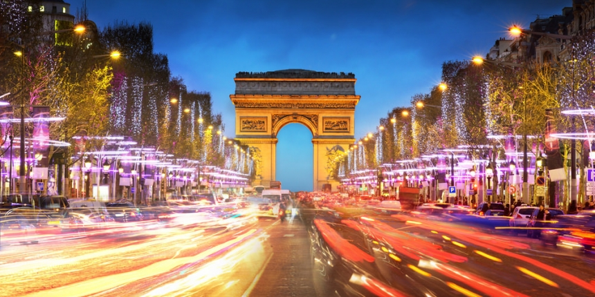 Banks Can't Snub Crypto Startups Thanks to France's New Blockchain Law