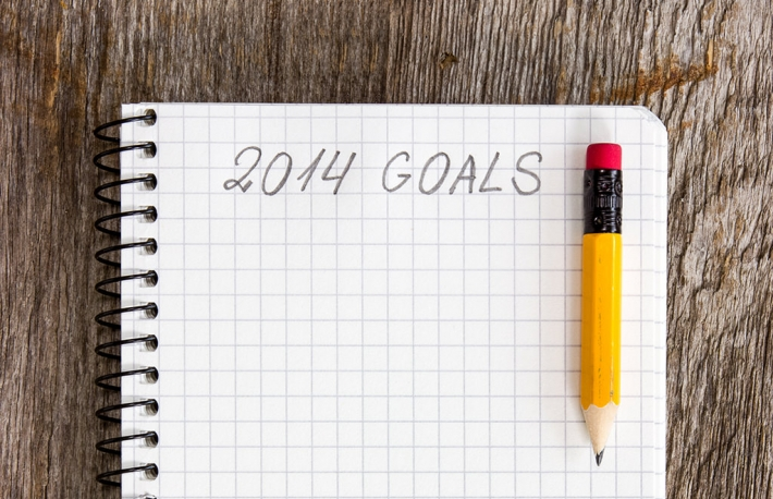 New Year's Bitcoin Resolutions 2014