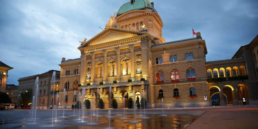 Swiss Government To Write Report On Dangers Of Bitcoin