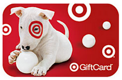 You can get Target gift cards from Gyft. Source: Addicted to Saving