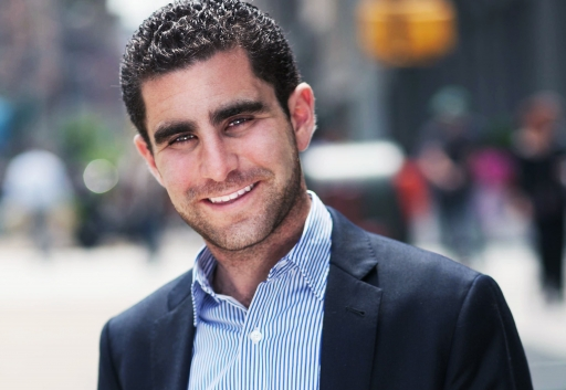 Charlie Shrem is the former founder of BitInstant and co-founder of cryptocurrency intelligence service CryptoIQ.