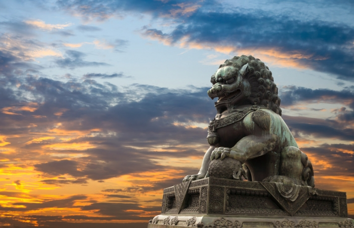 Who Lost China? Bitcoins and the Mainland: Creating Acceptance and the Easing of Restrictions