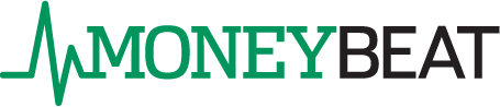 MoneyBeat Logo