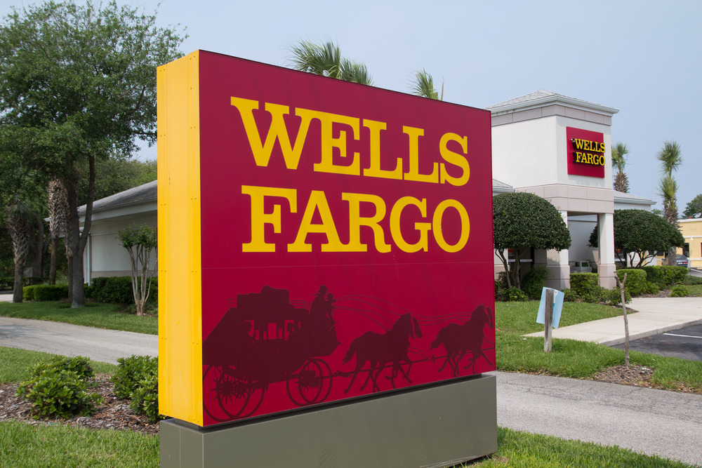 Wells Fargo to Offer Crypto Investment to Some Clients