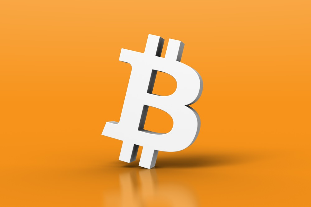 what a suprise it's a bitcoin