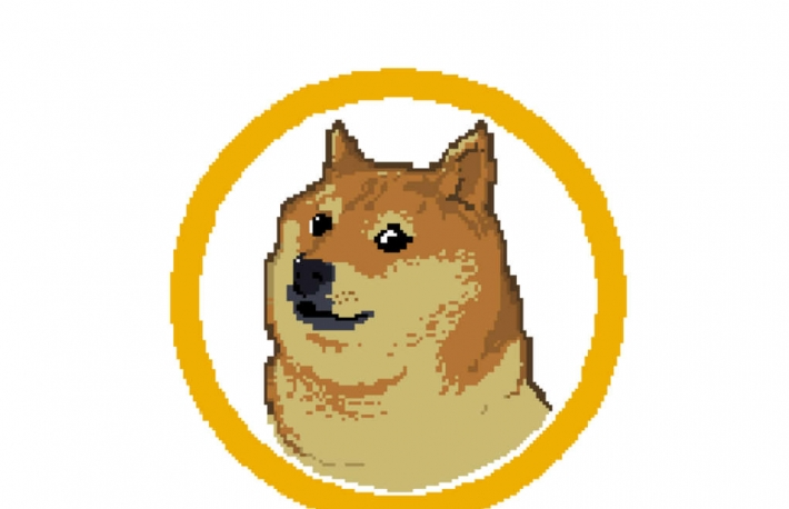 doge-coin-pixellated