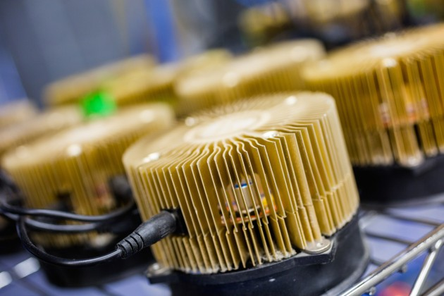 Gridseed Litecoin Miners