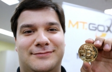 tibanne-ceo-mark-karpeles-at-mt-gox-bitcoin-exchange-and-bitcoin-images