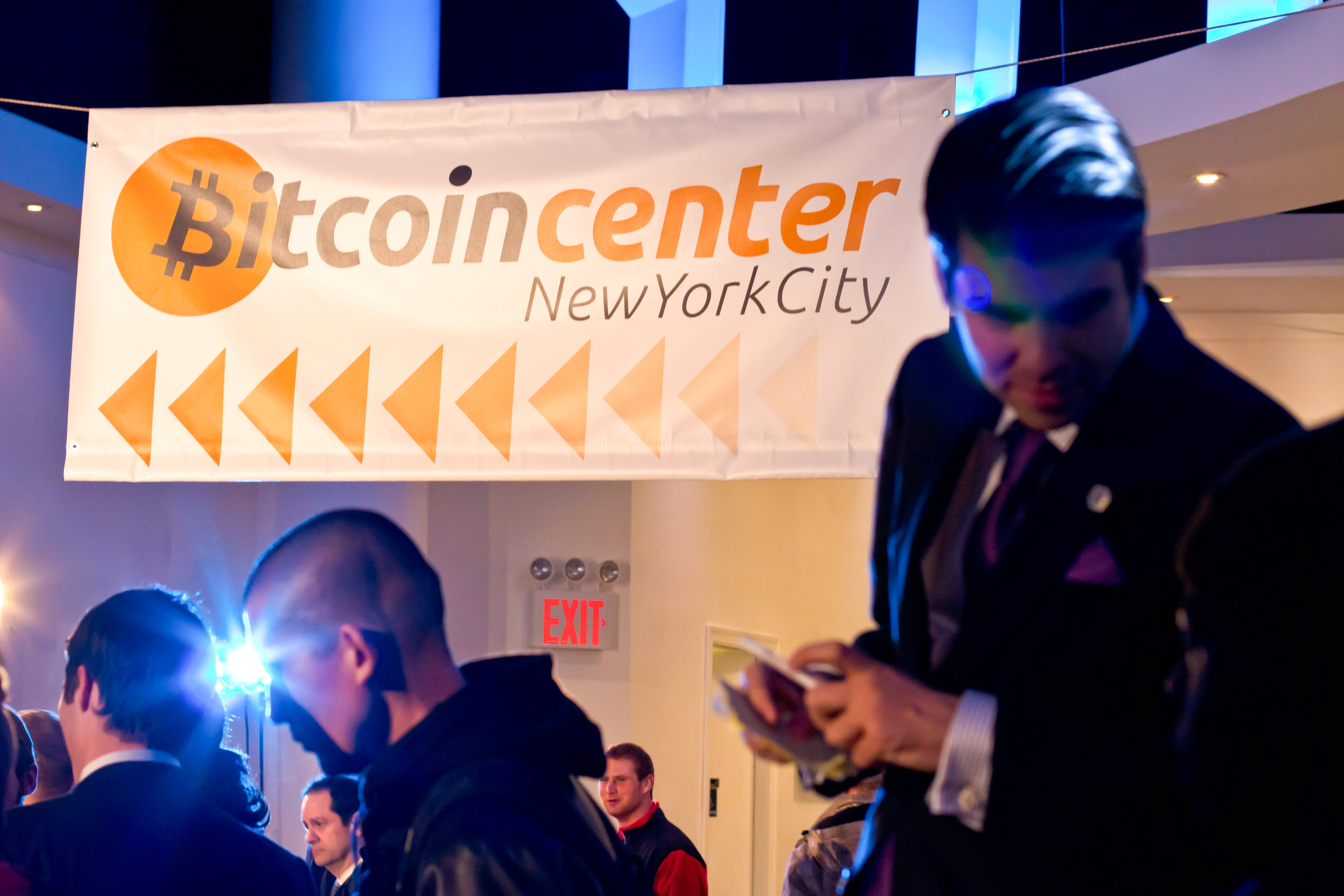 BTC Center NYC