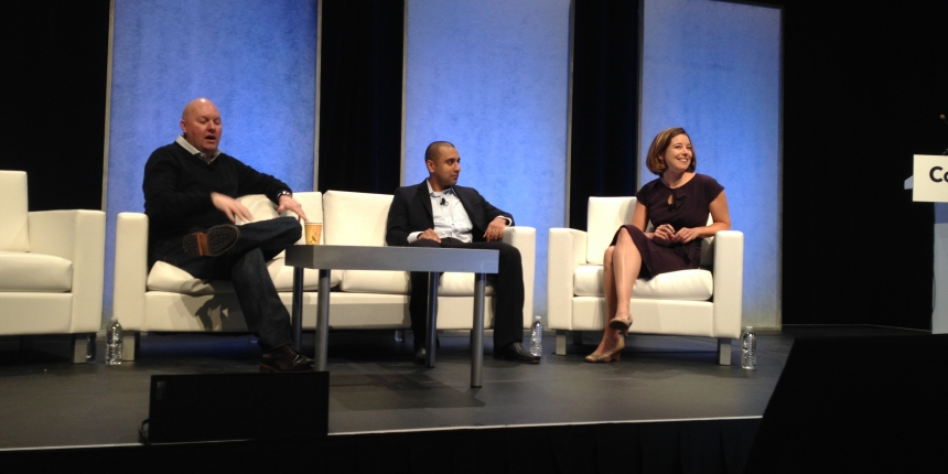 Andreessen at CoinSummit: Bitcoin Today is the Internet in 1994