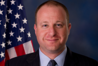 Jared Polis Bitcoin