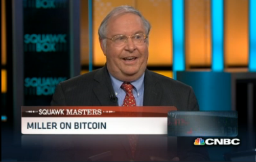 Veteran Investor Bill Miller Says Every Major Investment Bank Will Own Bitcoin or Something Like It
