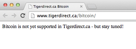 tigerdirect-bitcoin