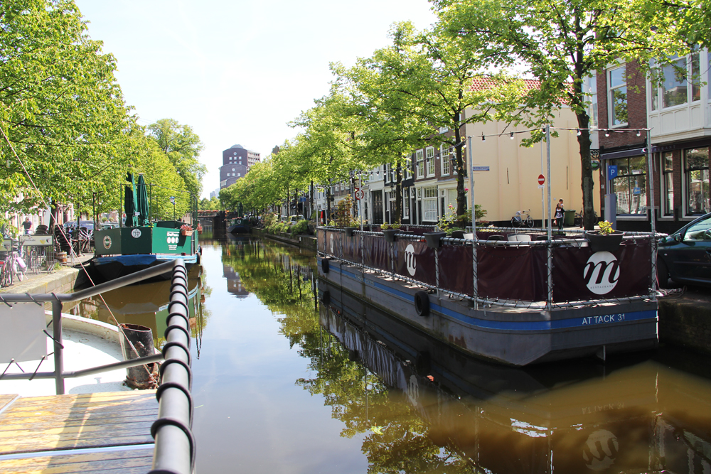 The Bitcoin Boulevard in The Hague has inspired other Dutch cities to set up something similar.