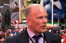 Galaxy Digital Founder Mike Novogratz (Credit: CoinDesk Archives)
