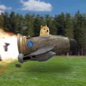 Dogecoin Founder Exits Crypto Community Citing 'Toxic' Culture