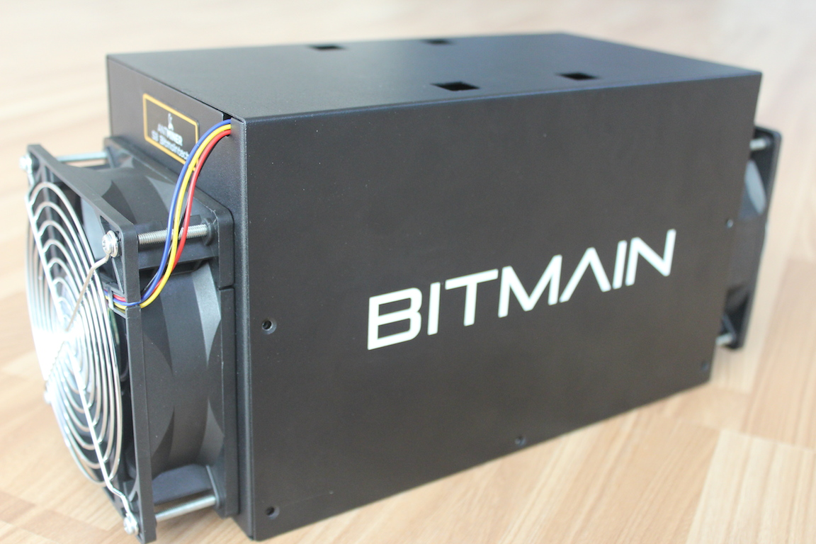 Changes coming to Mining are very close now - Hardware - The
