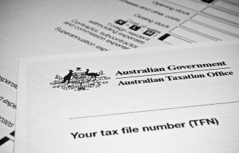 cryptocurrency tax rate australia