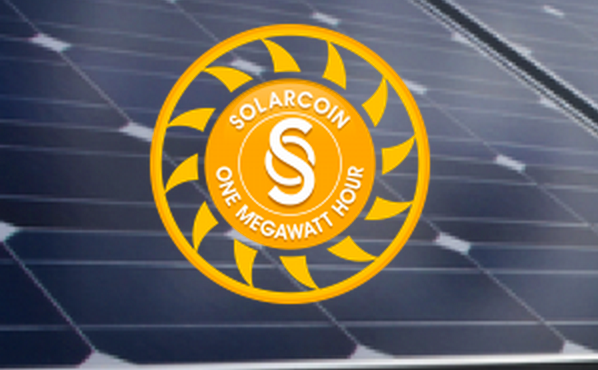 Source: Solarcoin.org