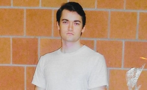 Ross Ulbricht at MDC Brooklyn