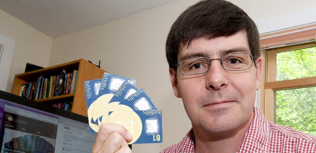 Gavin Andresen, criador do primeiro faucet do bitcoin