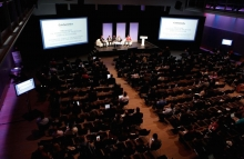 The CoinSummit London Bitcoin Conference will be covered in full by CoinDesk.