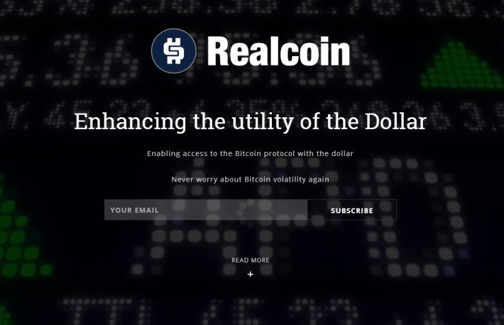 realcoin-screenshot