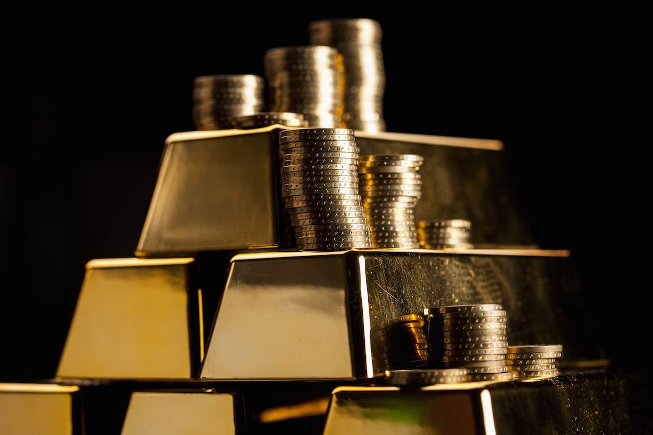 Citi Chief Economist: Bitcoin is Closest Commodity to Gold