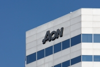 Aon insurance headquarters