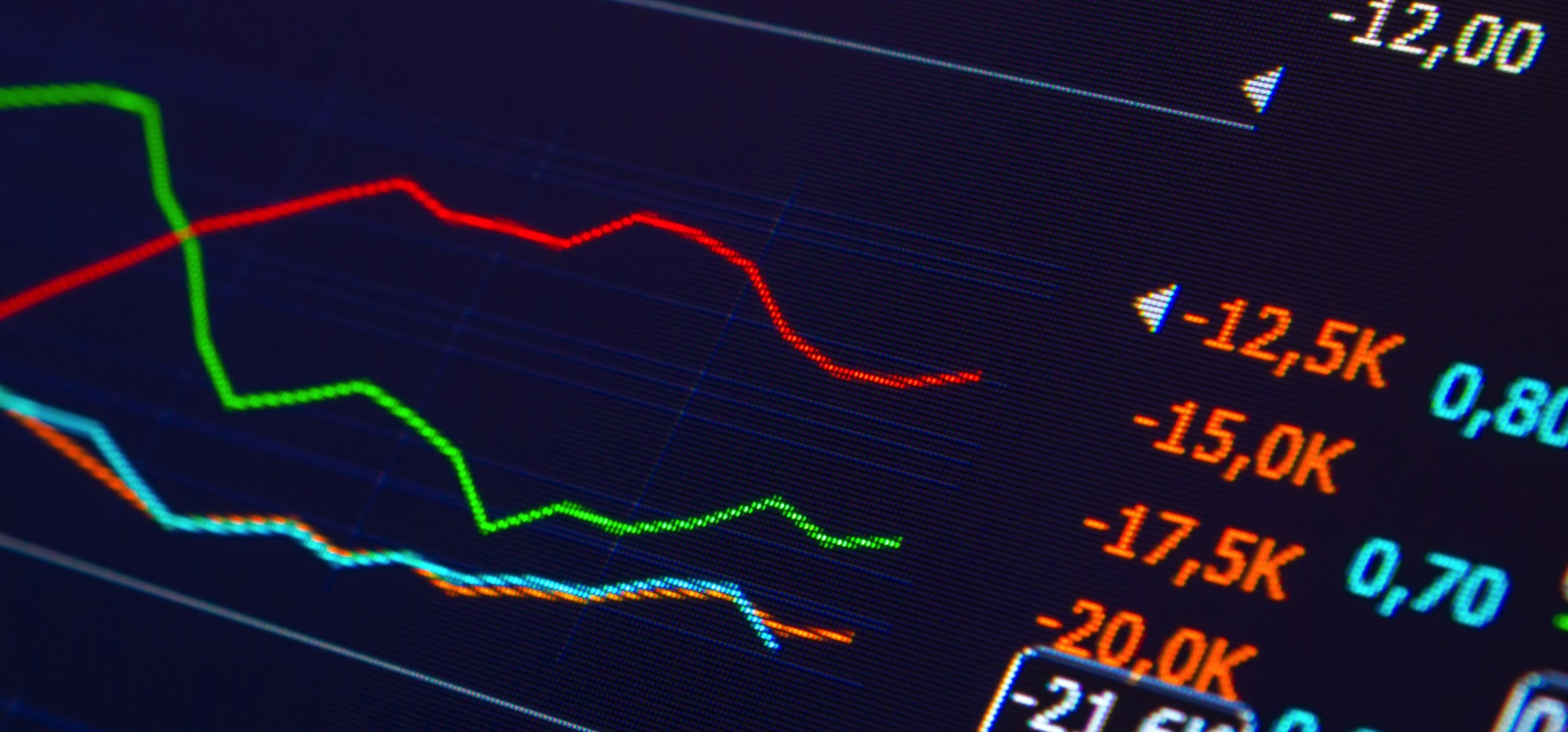 What Does The Lull In Forex Volatility Mean For Bitcoin