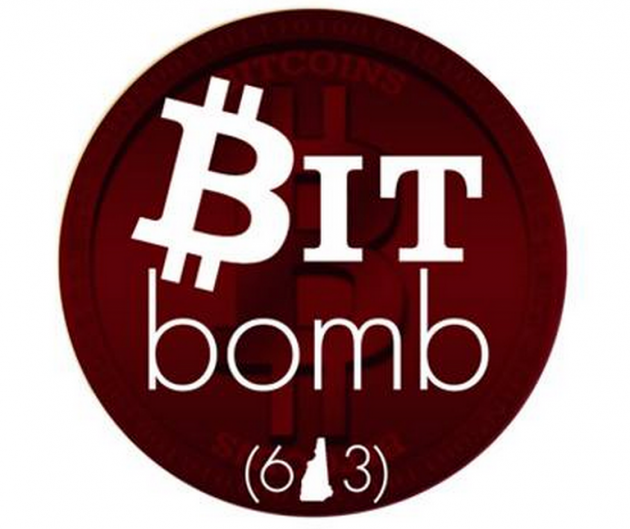 "Hemingway's campaign had a ""BitBomb"" fundraising effort targeted towards BTC enthusiasts. Source: Andrew Hemingway"