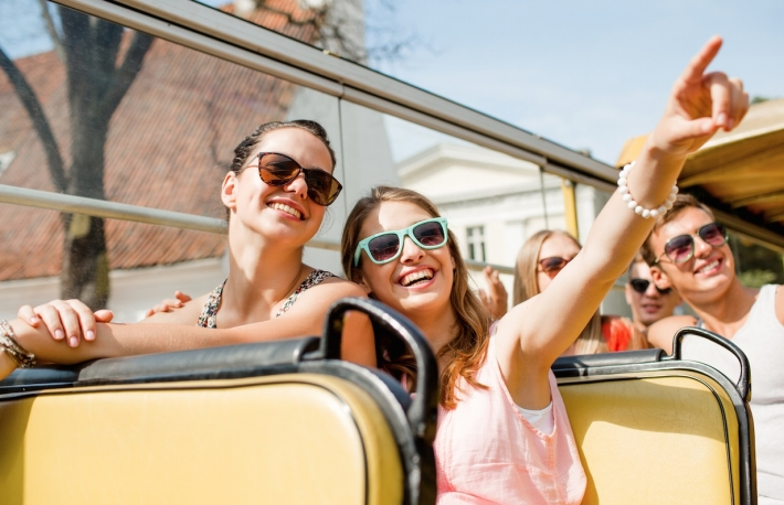 http://www.shutterstock.com/pic-214626448/stock-photo-friendship-travel-vacation-summer-and-people-concept-group-of-smiling-friends-traveling-by.html?src=miSYOZbQ2J-rWUmUJaisSw-1-33