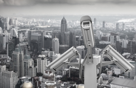 http://www.shutterstock.com/pic-209867386/stock-photo-cctv-security-system-outdoor-to-monitor-outside-building-from-skyscraper-rooftop-against-urban.html?src=FPcZk1JZAFIhaLlxNt_OCA-1-17