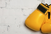boxing glove, fight